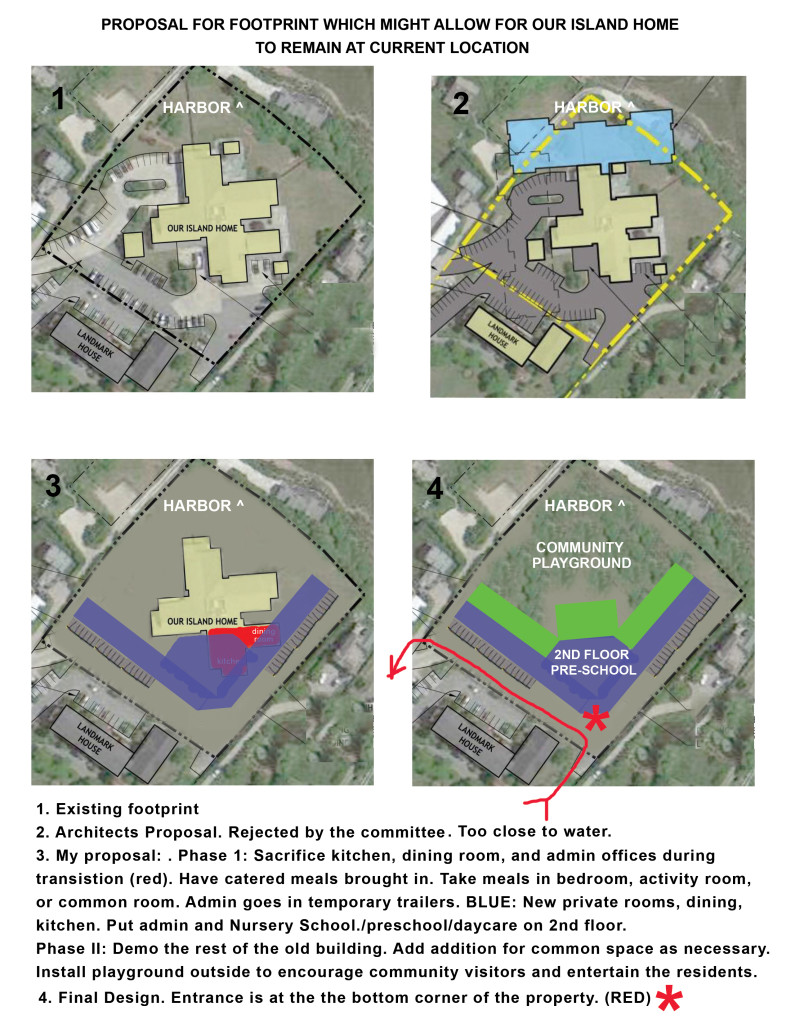 Footprint Proposal for Existing OIH location v2
